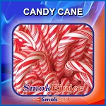 Candy Cane SmokEjuice, Premium Natural E-Liquid
