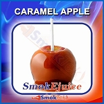 Caramel Apple SmokEjuice, Premium Natural E-Liquid