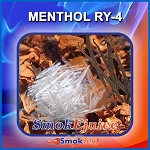 Menthol RY4 SmokEjuice, Premium Natural E-Liquid