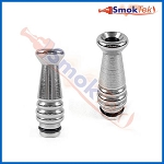 Stainless Cannon Drip Tip - 510/901/KR808