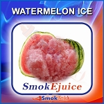 Watermelon Ice SmokEjuice, Premium Natural E-Liquid