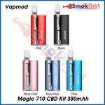 VAPMOD Magic 710 CBD Kit 380mAh