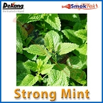Strong Mint E-Liquid by DeKang
