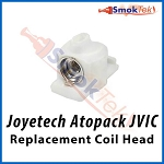 Replacement JVIC coil head for Joyetech Atopack Penguin SE