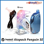 Joyetech Atopack Penguin SE Kit - 2000 mAh - Light Blue