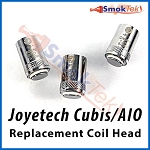 Joyetech Cubis BF replacement coil heads