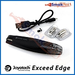 Joyetech Exceed Edge Kit - 650 mAh - Black