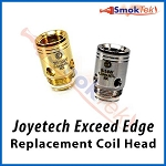 Replacement EX MTL coil head for Joyetech Exceed Edge