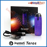 Joyetech Teros Pod Kit - 480 mAh - Purple-Red