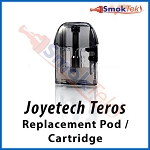 Replacement pod/cartridge for Joyetech Teros