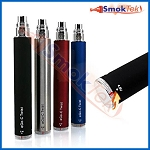 SmokTek Twist Variable Voltage 1300mAh eGo Battery
