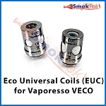 Vaporesso EUC Coil Head Replacement