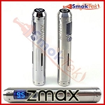 SMOK ZMAX Variable Power, VV APV, Rev.2 - Stainless