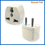 Universal EU Power Adapter Plug