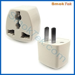 Universal US Power Adapter Plug