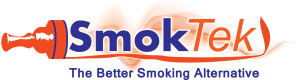 SmokTek.com, #1 source for electronic cigarette supplies, premium vaping e-liquids and accessories.