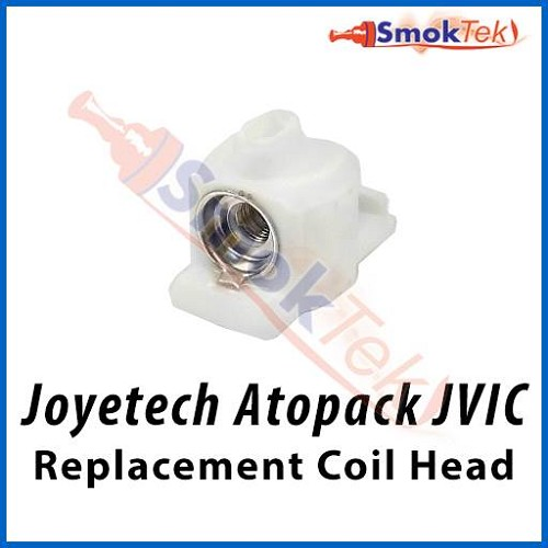 Replacement coil head for the Joyetech Atopack Penguin SE / Penguin / Dolphin