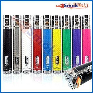 GS EGO II Twist Variable Voltage 2200mAh Battery