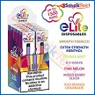 Single eLite 4ml disposable